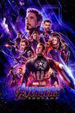 Film Avengers: Endgame (Avengers: Endgame) 2019 online ke shlédnutí