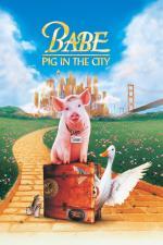 Film Babe 2: Prasátko ve městě (Babe: Pig in the City) 1998 online ke shlédnutí