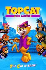 Film Kočičí banda (Top Cat) 2011 online ke shlédnutí