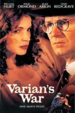 Film Varianova válka (Varian's War) 2000 online ke shlédnutí