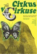 Film Cirkus v cirkuse (Соло для слона с оркестром) 1975 online ke shlédnutí