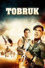 Film Tobruk (Tobruk) 1967 online ke shlédnutí
