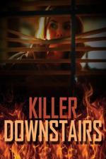 Film Pokoj v suterénu (The Killer Downstairs) 2019 online ke shlédnutí