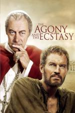 Film Ve službách papeže (The Agony and the Ecstasy) 1965 online ke shlédnutí