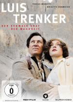 Film Trenker a Riefenstahlová (Luis Trenker – Der schmale Grat der Wahrheit) 2015 online ke shlédnutí