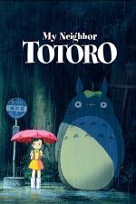 Film Můj soused Totoro (Tonari no Totoro) 1988 online ke shlédnutí