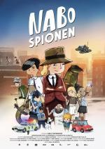 Film Detektiv od vedle (Nabospionen) 2017 online ke shlédnutí