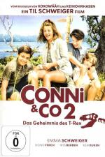 Film Conni a její kamarádi - Tyranosaurovo tajemství (Conni und Co 2 - Das Geheimnis des T-Rex) 2017 online ke shlédnutí