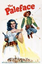 Film Bledá tvář (The Paleface) 1948 online ke shlédnutí