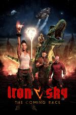 Film Iron Sky: The Coming Race (Iron Sky: The Coming Race) 2019 online ke shlédnutí