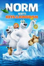 Film Ledová sezóna: Medvědi jsou zpět (Norm of the North: Keys to the Kingdom) 2018 online ke shlédnutí