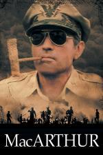 Film Generál MacArthur (MacArthur) 1977 online ke shlédnutí