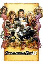 Film Velký závod 2 (Cannonball Run II) 1984 online ke shlédnutí