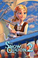 Film Sněhová královna 2 (Sněžnaja koroleva 2) 2014 online ke shlédnutí