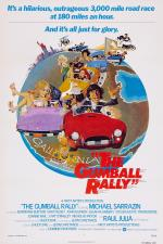 Film Tajný závod (The Gumball Rally) 1976 online ke shlédnutí