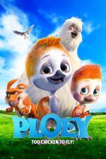 Film Kubík hrdina (Ploey - You Never Fly Alone) 2018 online ke shlédnutí