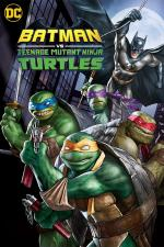 Film Batman vs. Teenage Mutant Ninja Turtles (Batman vs. Teenage Mutant Ninja Turtles) 2019 online ke shlédnutí