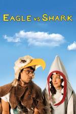 Film Orel kontra žralok (Eagle vs Shark) 2007 online ke shlédnutí