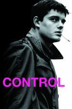 Film Control (Control) 2007 online ke shlédnutí
