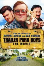 Film Chlapi z karavanů (Trailer Park Boys: The Movie) 2006 online ke shlédnutí