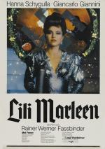 Film Lili Marleen (Lili Marleen) 1981 online ke shlédnutí