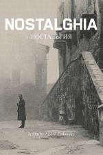 Film Nostalgie (Nostalghia) 1983 online ke shlédnutí