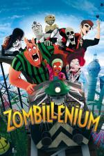 Film Zombilénium (Zombillénium) 2017 online ke shlédnutí