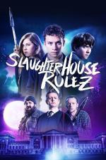 Film Školní nářez (Slaughterhouse Rulez) 2018 online ke shlédnutí