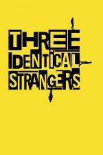 Film Tři blízcí neznámí (Three Identical Strangers) 2018 online ke shlédnutí