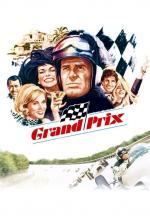 Film Grand Prix (Grand Prix) 1966 online ke shlédnutí