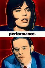 Film Představení (Performance) 1970 online ke shlédnutí