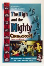 Film Rozbouřené nebe (The High and the Mighty) 1954 online ke shlédnutí