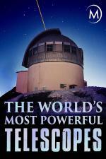 Film Nejvýkonnější vesmírné teleskopy (The World's Most Powerful Telescopes) 2018 online ke shlédnutí