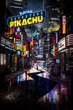 Film Pokémon: Detektiv Pikachu (Pokémon: Detective Pikachu) 2019 online ke shlédnutí