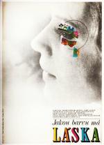 Film Jakou barvu má láska (Jakou barvu má láska) 1973 online ke shlédnutí