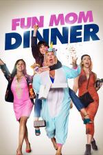 Film Noc šílených matek (Fun Mom Dinner) 2017 online ke shlédnutí