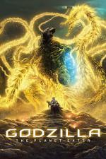 Film Godzilla: Hoši o kú mono (Godzilla: The Planet Eater) 2018 online ke shlédnutí