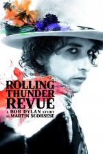 Film Rolling Thunder Revue: A Bob Dylan Story by Martin Scorsese (Rolling Thunder Revue: A Bob Dylan Story by Martin Scorsese) 2019 online ke shlédnutí