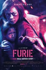 Film Hai Phuong (Furie) 2019 online ke shlédnutí