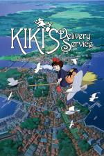 Film Doručovací služba čarodějky Kiki (Madžo no takkjúbin) 1989 online ke shlédnutí