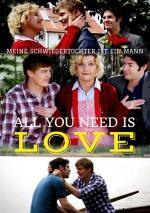 Film Svatební zvony (All You Need is Love - Meine Schwiegertochter ist ein Mann) 2009 online ke shlédnutí