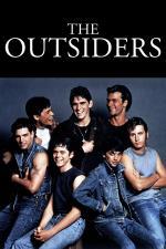 Film Ztracenci (The Outsiders) 1983 online ke shlédnutí