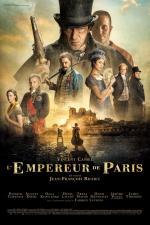 Film Vládce Paříže (L'Empereur de Paris) 2018 online ke shlédnutí