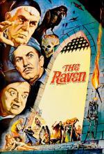 Film Havran (The Raven) 1963 online ke shlédnutí