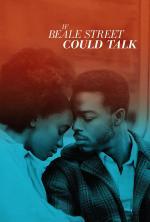 Film Kdyby ulice Beale mohla mluvit (If Beale Street Could Talk) 2018 online ke shlédnutí