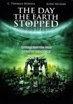 Film Vteřiny před koncem světa (The Day the Earth Stopped) 2008 online ke shlédnutí