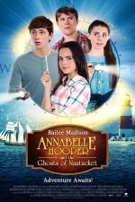 Film Duchové z Nantucketu (Annabelle Hooper and the Ghosts of Nantucket) 2016 online ke shlédnutí