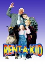 Film Dítě na půjčku (Rent-a-Kid) 1995 online ke shlédnutí