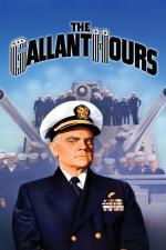 Film Hodiny odvahy (The Gallant Hours) 1960 online ke shlédnutí