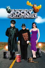 Film Dobrodružství Rockyho a Bullwinkla (The Adventures of Rocky & Bullwinkle) 2000 online ke shlédnutí